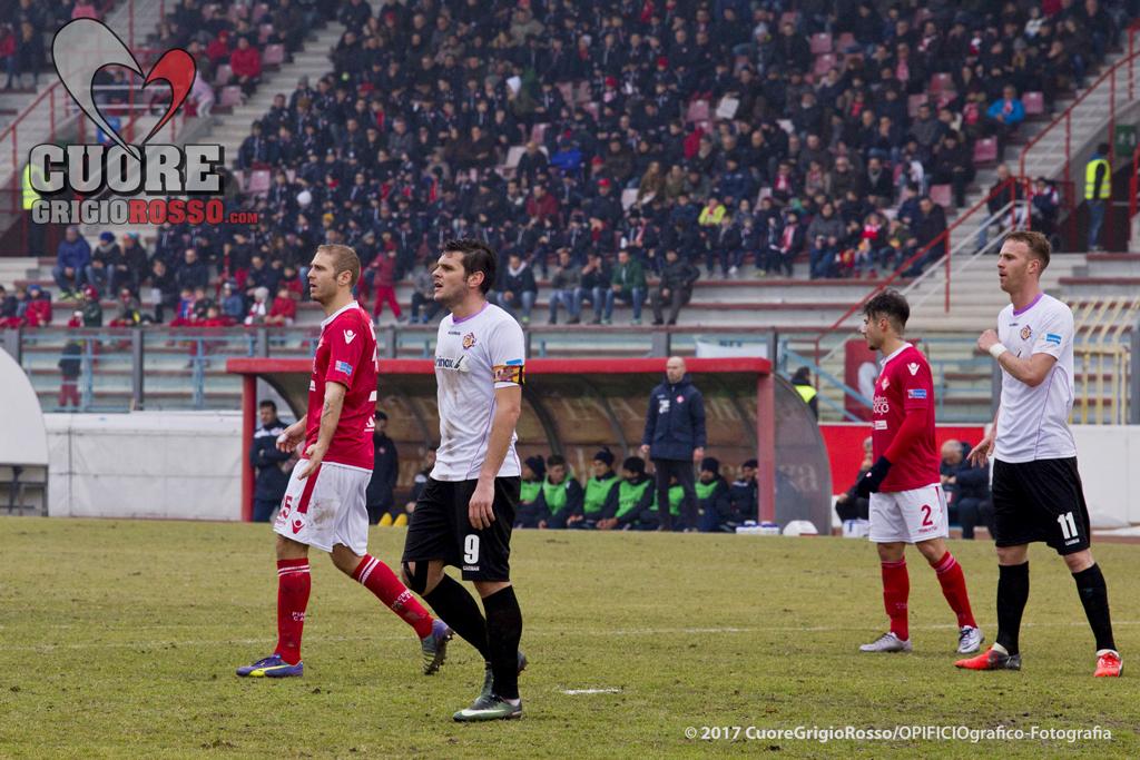 Brighenti collection: a Piacenza nel derby
