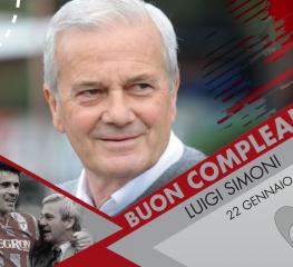 Gigi Simoni ne fa 80: tanti auguri mister!