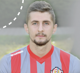 Gli ex: Kresic passa in prestito in Serie C
