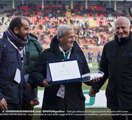Gigi Simoni resta grave, ma condizioni stazionarie