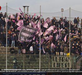 Palermo, ecco la sentenza: retrocessione in Serie C