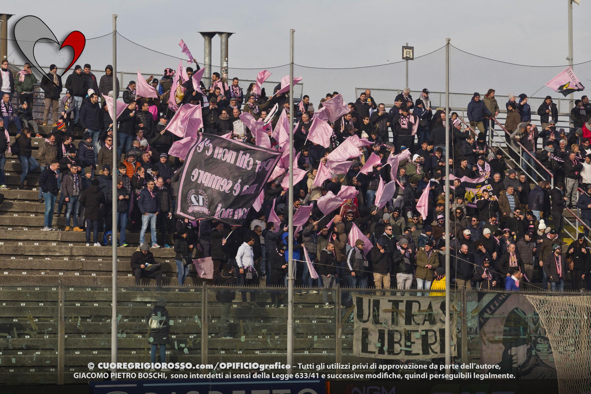 Serie B, Palermo vicino all'esclusione. Venezia spera