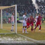 Gol Arini Cremo Palermo