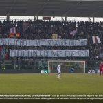 Underfives Cremo Palermo tifosi curva sud cremonese