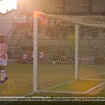 Brignoli immobile: gol sotto l'incrocio per Migliore in Cremo-Palermo