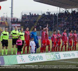 Cremonese-Padova, ecco le foto dei tifosi