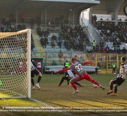 Cremonese-Ascoli, le fotografie della partita