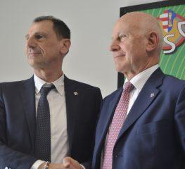 Bonato: «Punteremo alla Serie A»