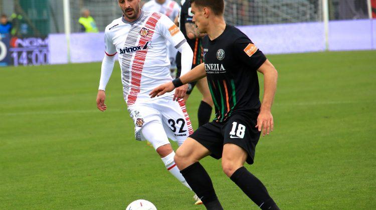Serie B, respinto il ricorso del Venezia sui playout