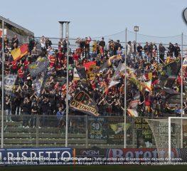 Serie B, il Benevento scappa via: +12 sulla Cremo