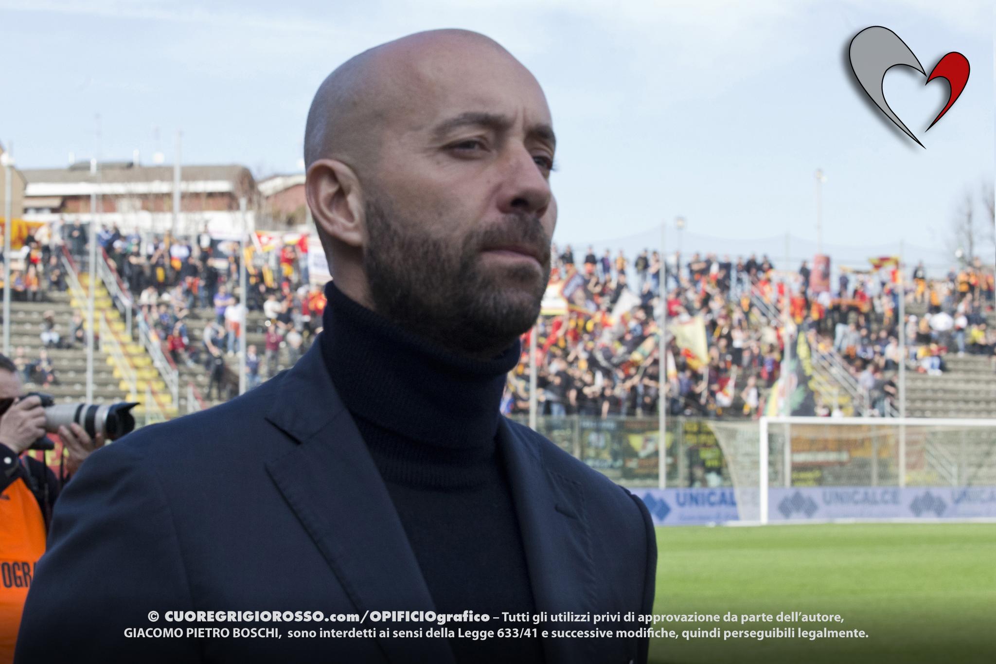 Empoli, Bucchi: «La Cremonese vorrà fare bene»
