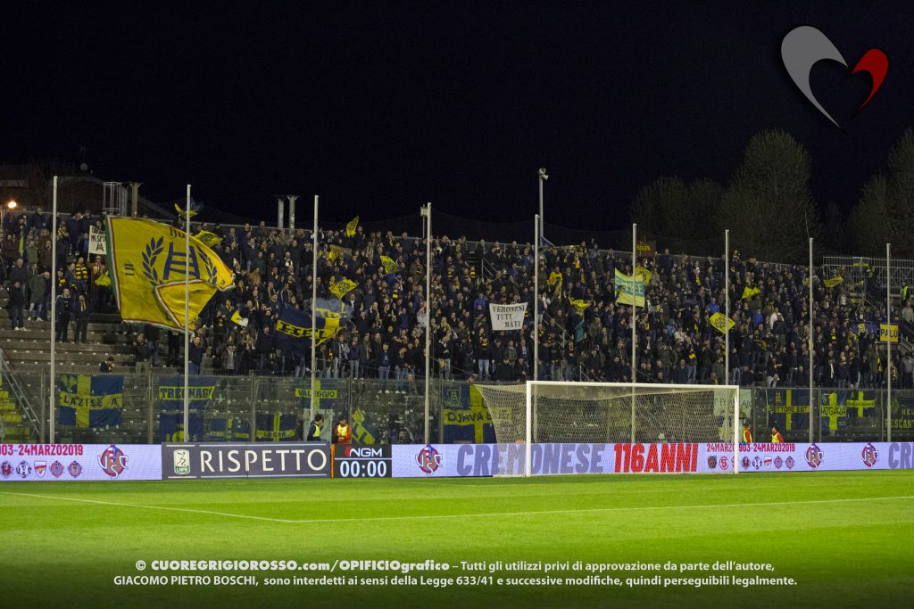 Playoff Serie B, l'Hellas è la seconda finalista