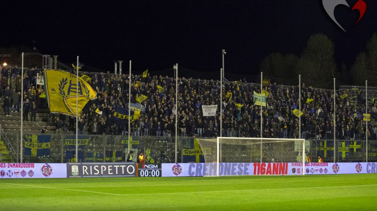 Playoff Serie B, l'Hellas è la seconda finalista