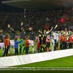 squadre in campo Cremo Verona