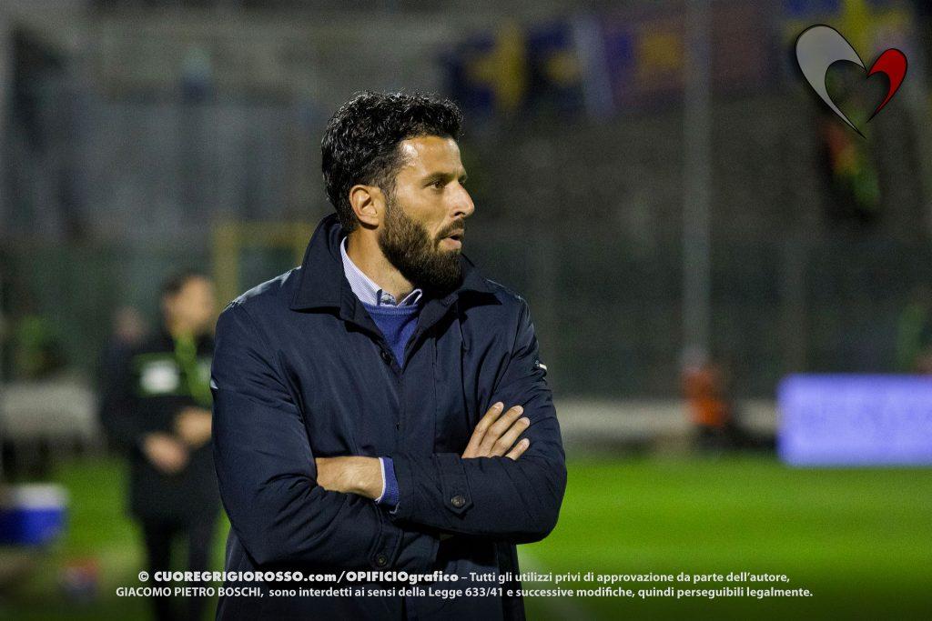 Serie B, conferme per Ascoli e Frosinone
