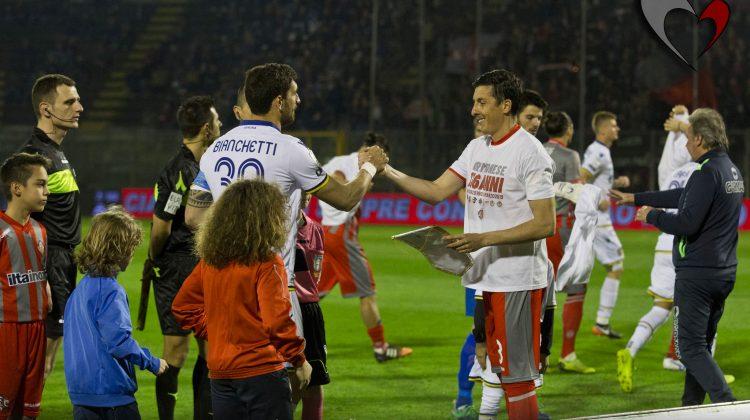 Coppa Italia, Hellas Verona-Cremonese sarà domenica alle 20.30