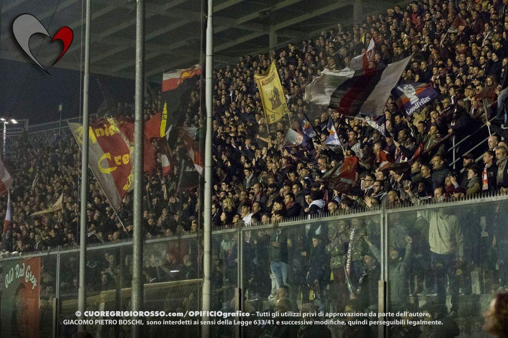 Cremo, i precedenti con l'Hellas Verona