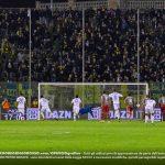 Di Carmine segna: Cremo Verona su rigore