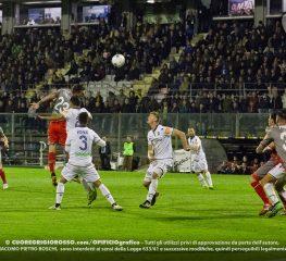 Cremo, oggi alle 17.30 la sfida all'Hellas Verona