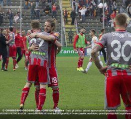 Serie B, Cremo sul podio delle cooperative del gol
