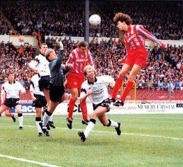 Wembley, 27 anni fa. Gli eroi di una Cremo storica