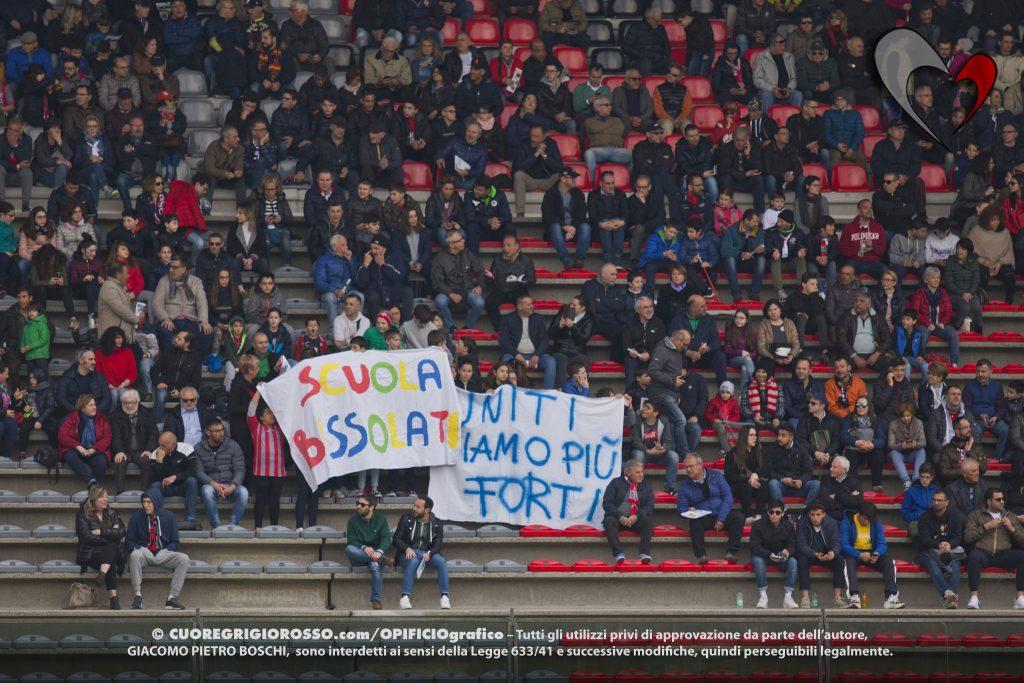 Cremonese-Brescia, il dato degli spettatori aggiornato