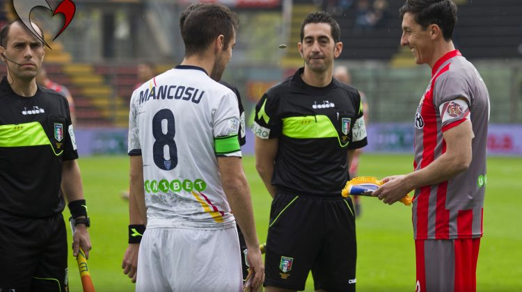 Lecce, obiettivo promozione diretta