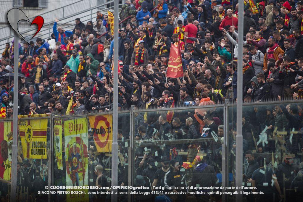Cremo, ora in pochi giorni le sfide a Lecce e Brescia