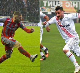 Serie B, Montalto a segno nel derby con Carretta