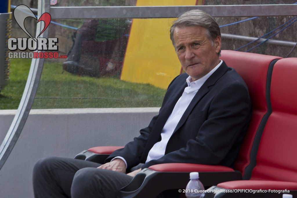 Gli ex: Tesser ad un passo dalla Serie B