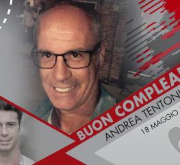"""Andrea Tentoni, l'immenso """"contropiedista"""""""