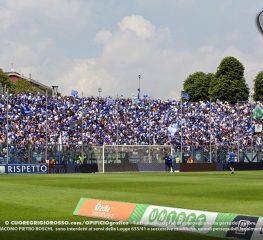 Brescia, Gastaldello: «Impossibile giocare in queste condizioni»