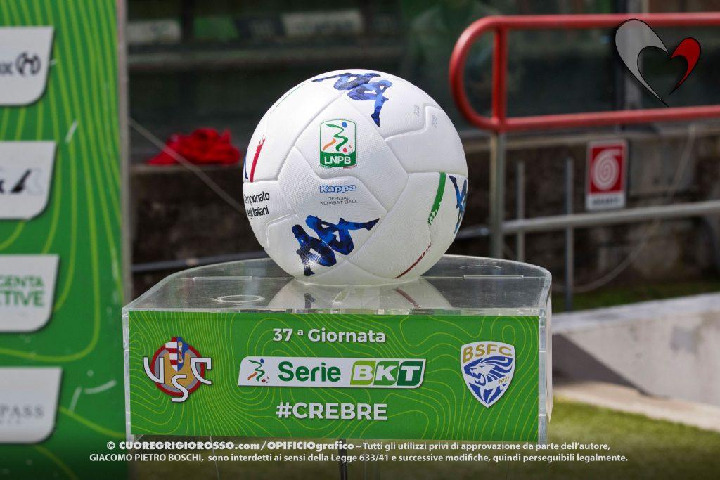 Serie B, dubbi sull'iscrizione di altre due squadre