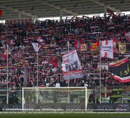 Cremonese-Brescia, le fotografie della partita