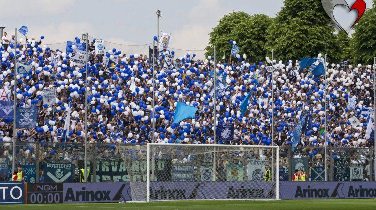 Serie B, i risultati: Brescia e Ascoli ancora in vetta