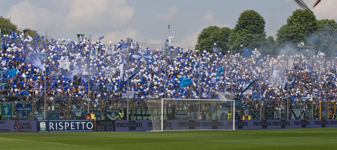 Cremonese-Brescia, atteso il rinvio del match