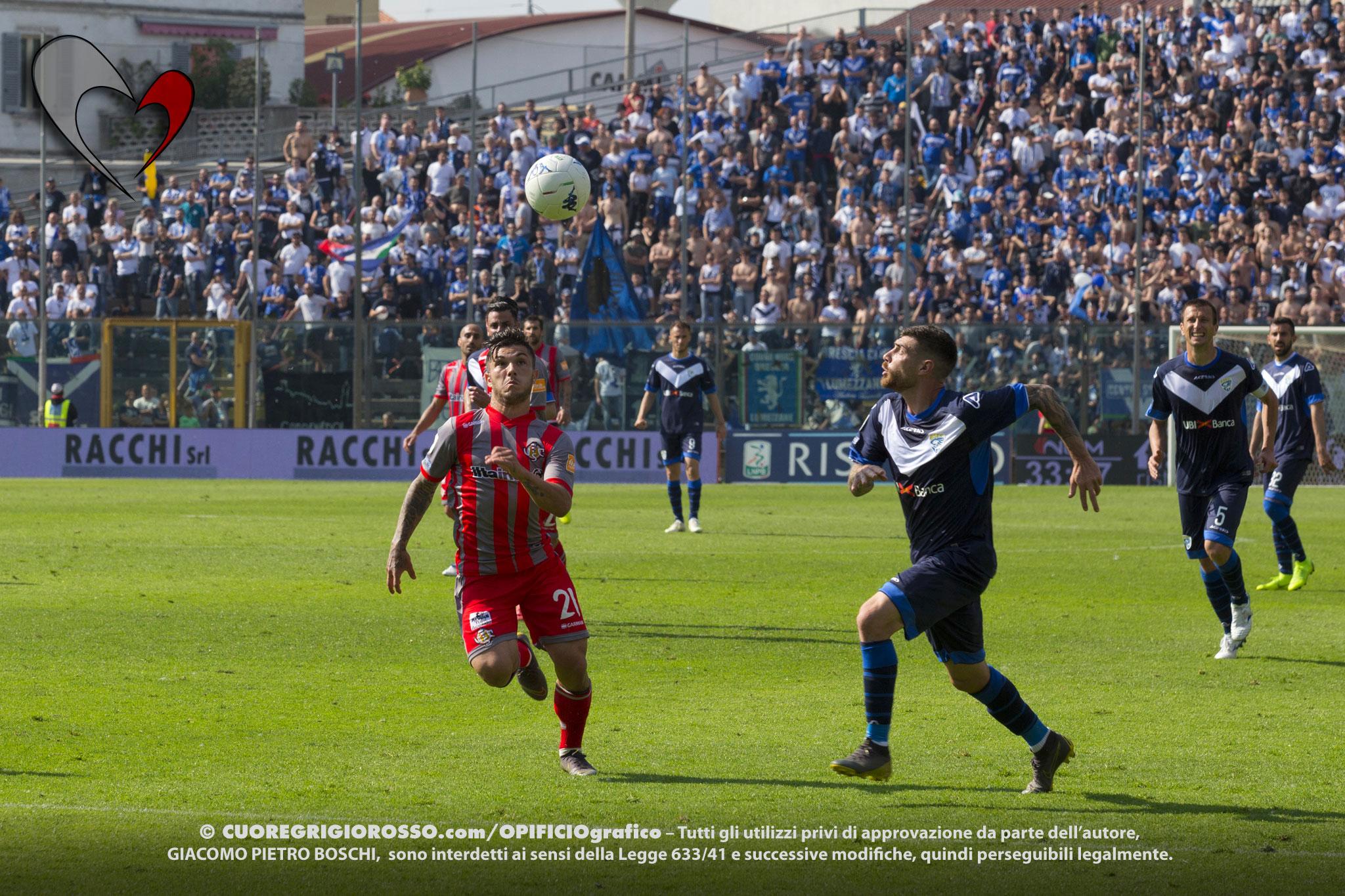 Serie B, ecco il paracadute per Lecce, Spal e Brescia
