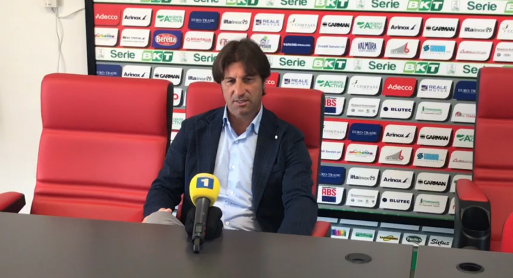 Rastelli: «Cremona, che esperienza. Miglioriamoci»