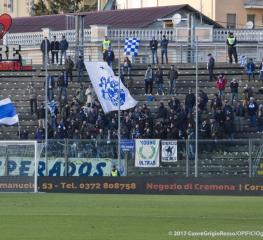 Empoli, Bandinelli espulso: salterà la Cremonese