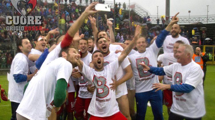 Cremo, due anni fa l'incredibile promozione in Serie B