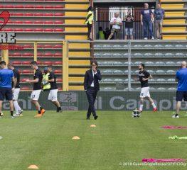 Serie B, ufficiale Pippo Inzaghi al Benevento