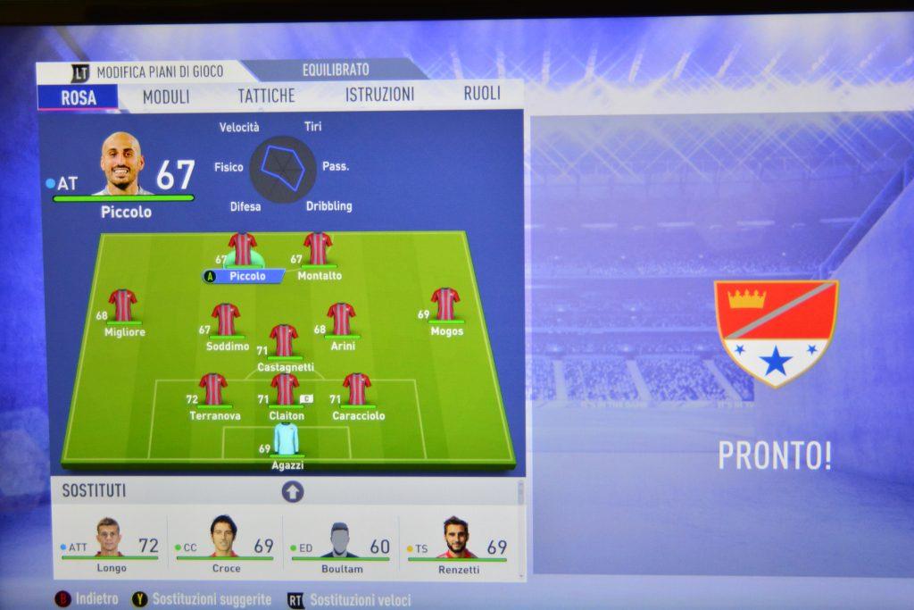 Licenza Serie B, la Cremo sarà su PES o FIFA 20?