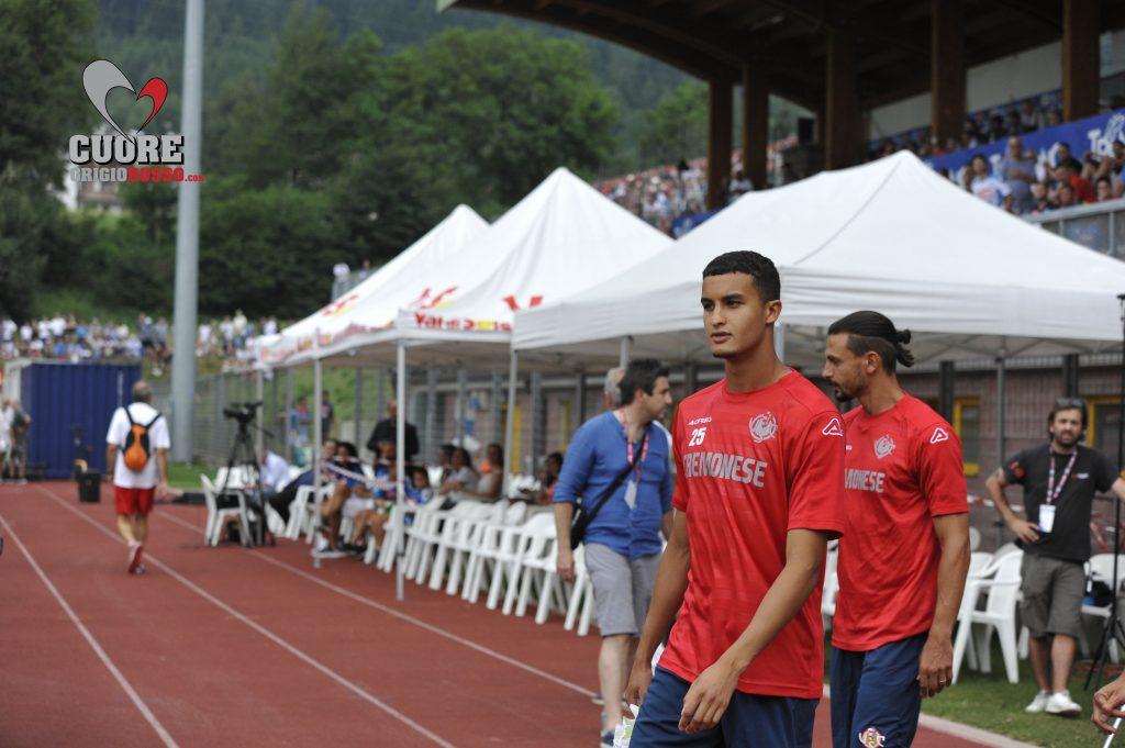 Napoli-Cremonese 3-3, i top dell'amichevole