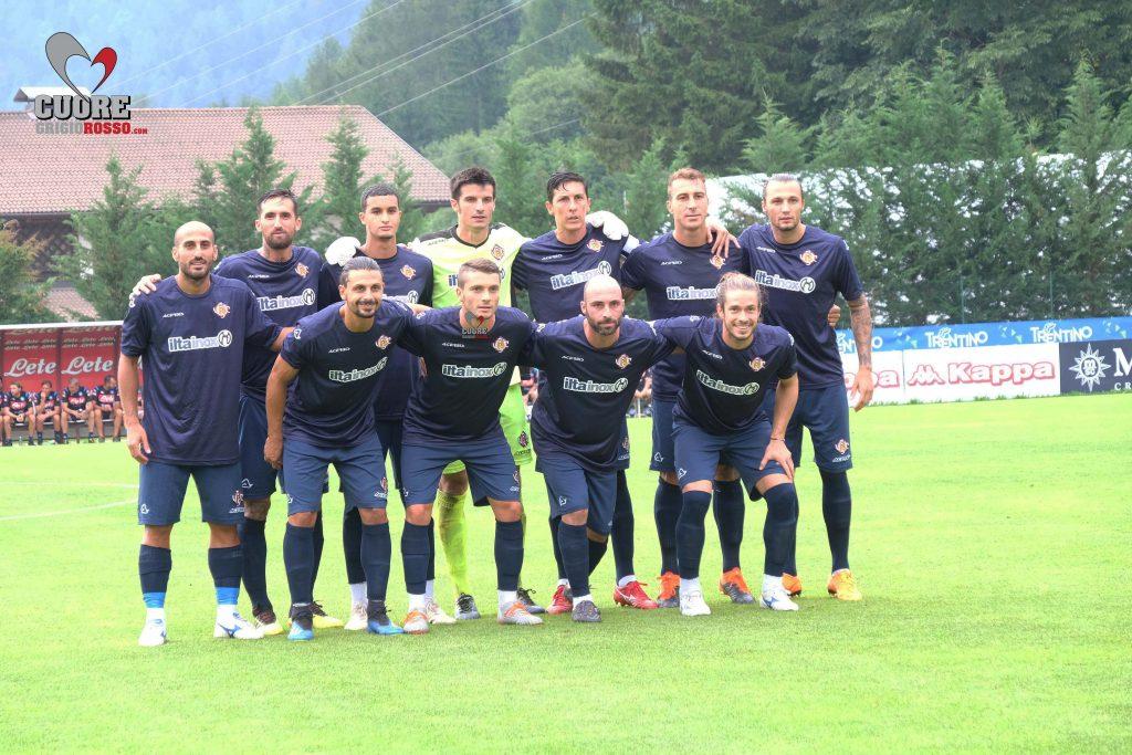 Serie B, il cammino della Cremo giornata per giornata