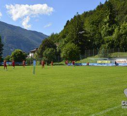 Cremo a valanga contro il Molveno: finisce 12-0