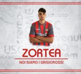 UFFICIALE: Nadir Zortea è grigiorosso