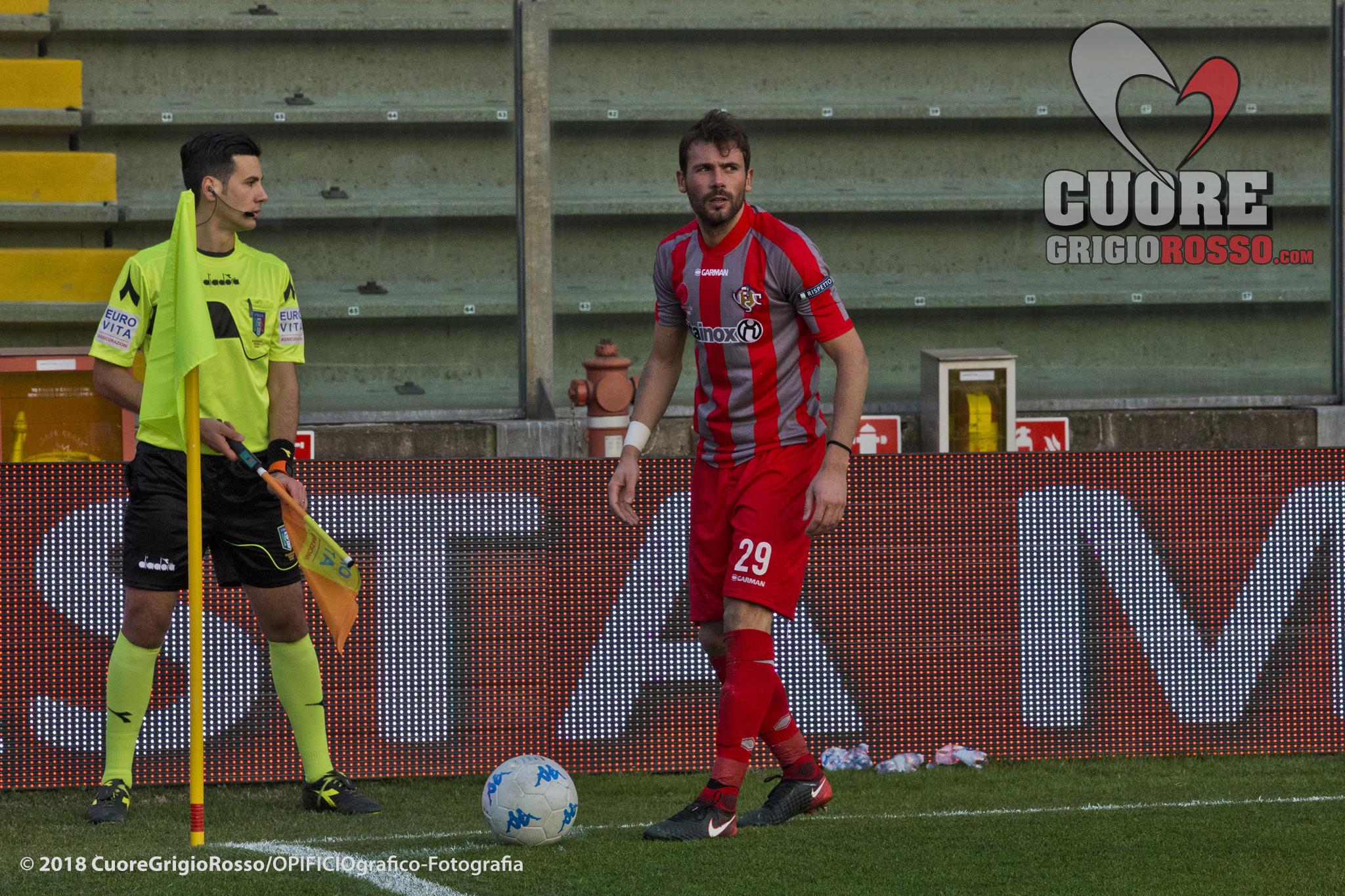 Gli ex, Almici passa al Palermo