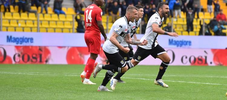 Tempo di verdetti: il Parma torna in B