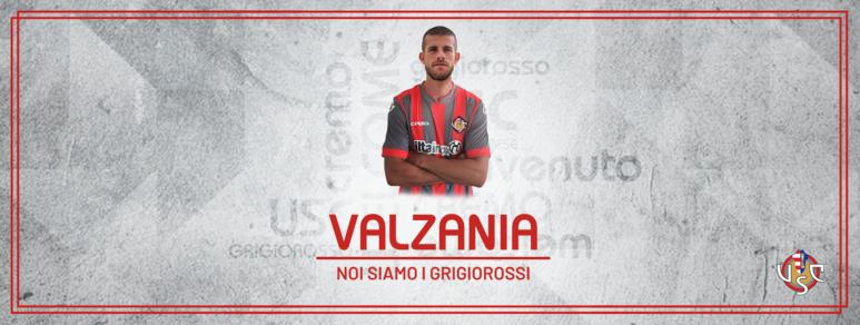 Cremo, chi è Luca Valzania