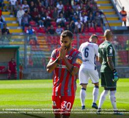 Cremo, Pescara ai dettagli per Ceravolo
